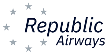 Republic Airways logo