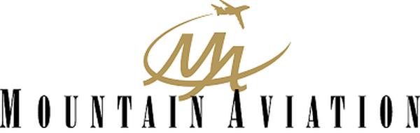 Mountain Aviation Logo