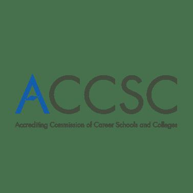 ACCSC logo