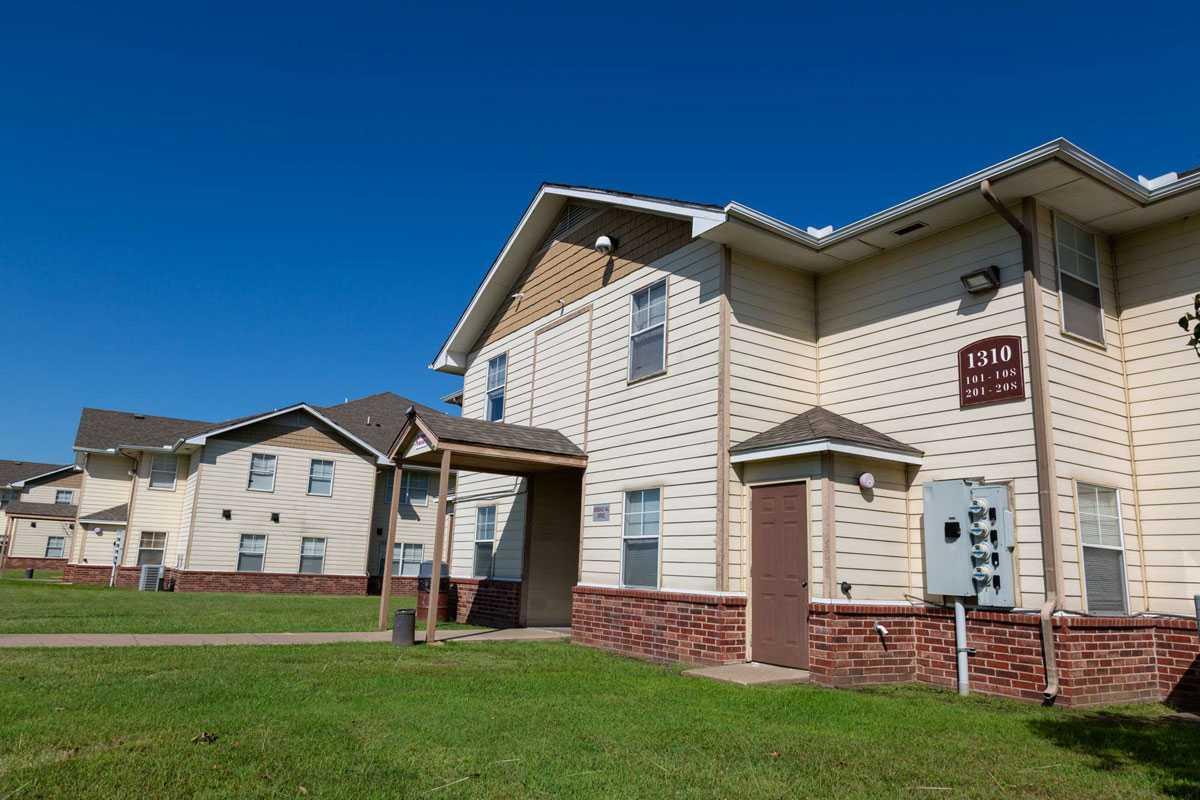 Spartan College - Tulsa Housing