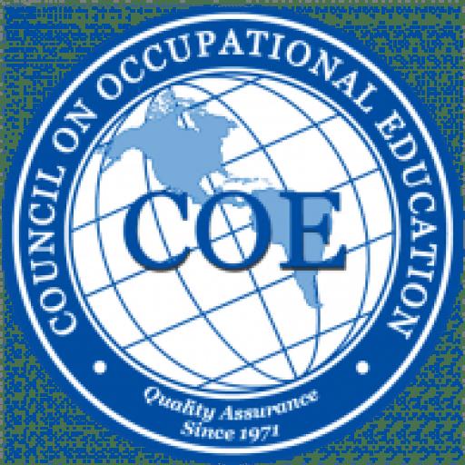 COE - Council on Occupational Education Logo