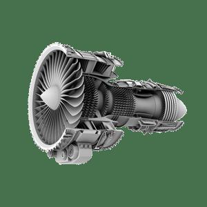 turbine cutout
