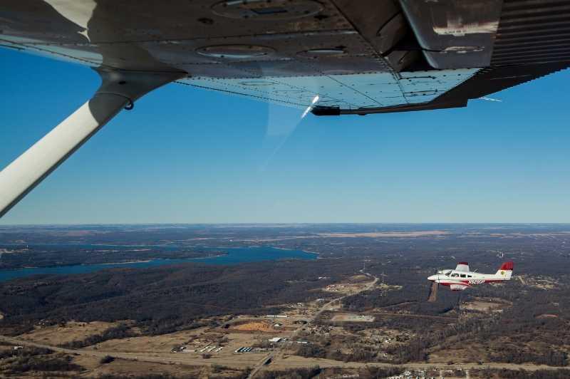 Spartan College Airworthiness Directives