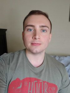 Andrew Kelly Testimonial headshot