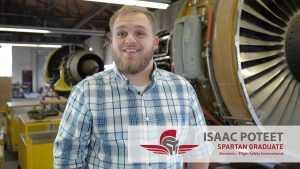 isaac poteet testimonial headshot