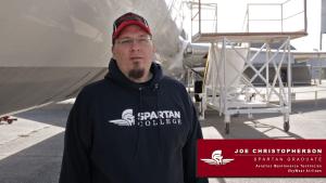 joe christopherson testimonial headshot