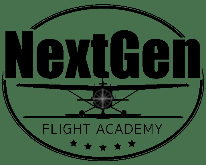 nextgen flight logo