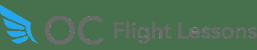 oc flight lessons logo