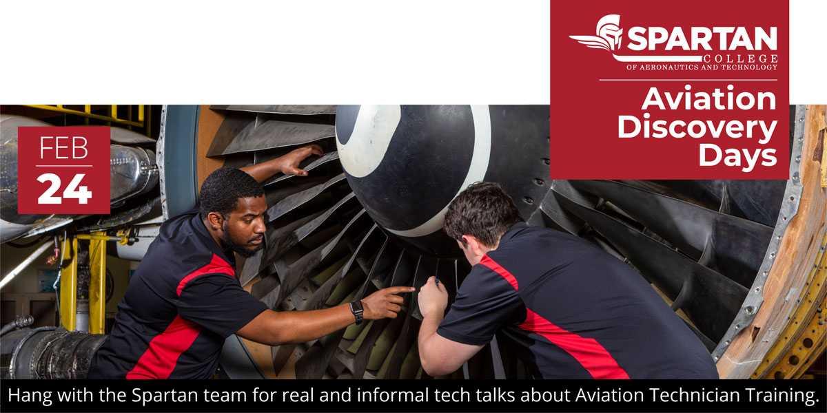 Denver Aviation Discovery Days 02-24-21
