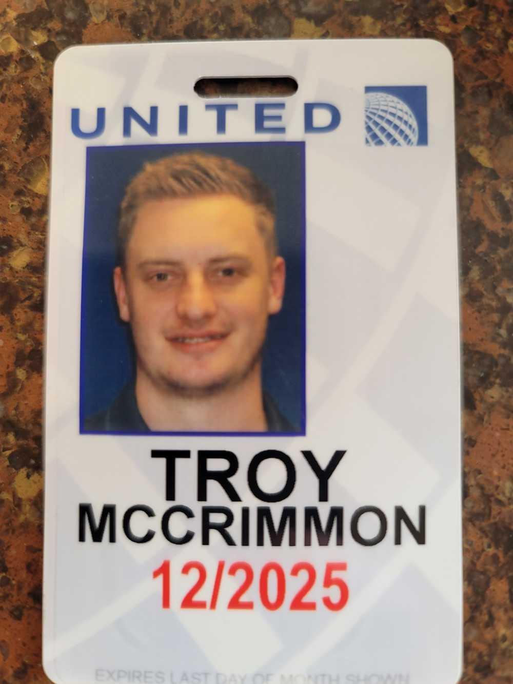 Troy McCrimmon