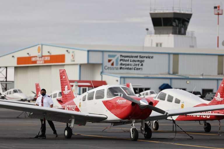 Tulsa Flight Planes