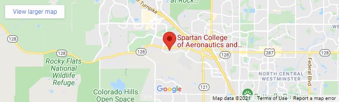 Denver Location Google Maps