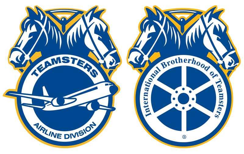Teamsters logos