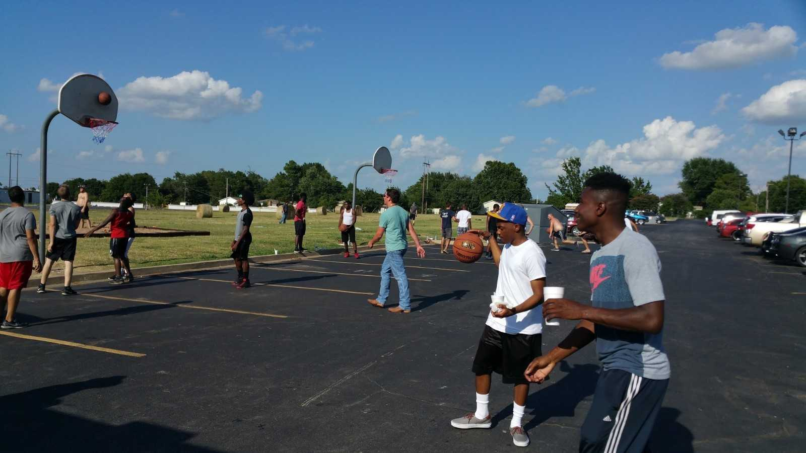 Student Housing Spartan College Basketball