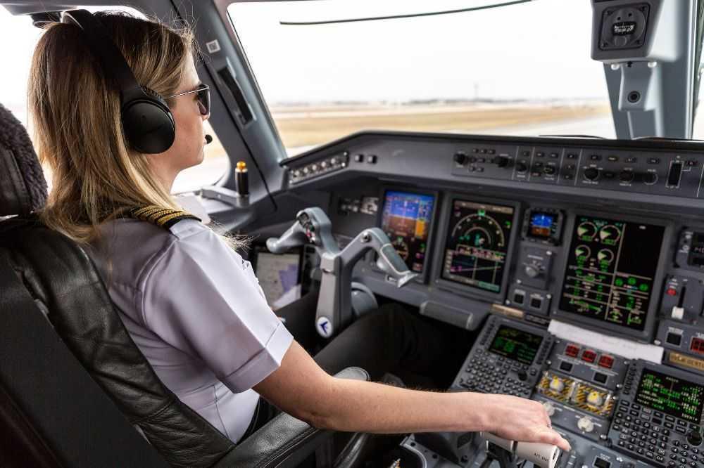 skywest pilot