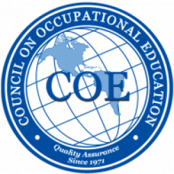 COE - Council on Occupational Education Logo
